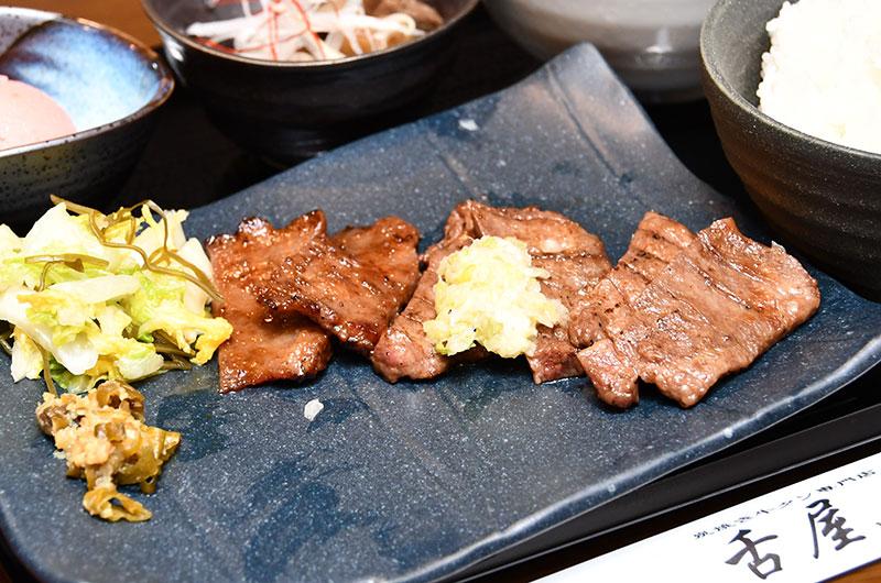 店 牛 タン 専門 デリバリーの牛タンって美味しいの?「牛たん専門店 せんり」で和風ネギ塩厚切り牛タン丼を注文してみた!